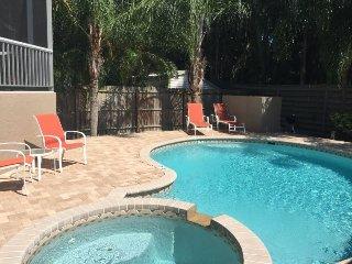 Serenity Cottage - Gulf Gate Branch vacation rentals