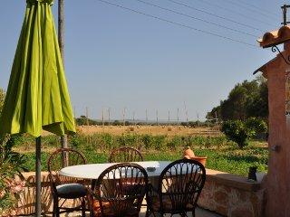 """Apartment """"Casa Marokko"""" - Finca Can Corem - - Campos vacation rentals"""