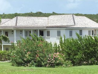 Nice House with Deck and Shared Outdoor Pool - Nonsuch Bay vacation rentals