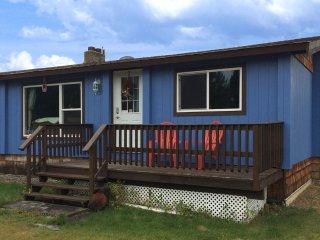 2 bedroom House with Television in Valemount - Valemount vacation rentals