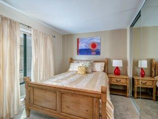 San Diego 2 Bedroom & 2 Bathroom House (1235 Parker Place #2J) - San Diego vacation rentals