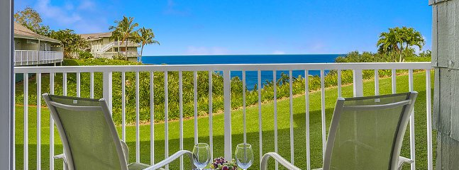 Alii Kai at Princeville #7102 - Princeville vacation rentals