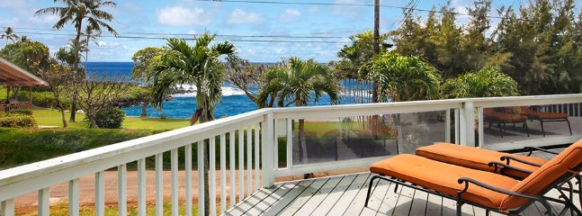 Baby Beach Hale - 3 Bedroom - Image 1 - Koloa - rentals