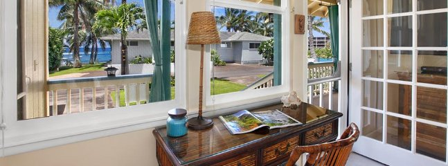 Turtle Cove Cottage - Image 1 - Koloa - rentals