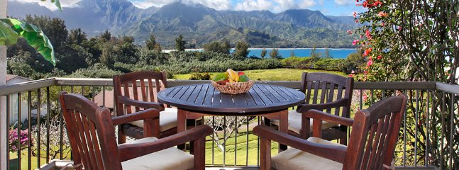 Hanalei Bay Resort #4205 - Princeville vacation rentals