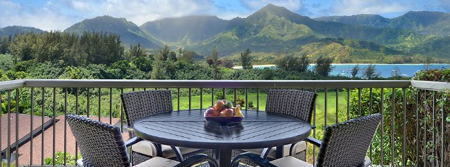Hanalei Bay Resort #9323 & 9324 - Princeville vacation rentals