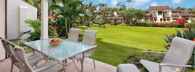 Kahala 513 Poipu Kai Resort - Image 1 - Koloa - rentals