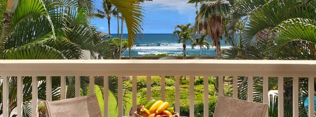1 bedroom Apartment with Internet Access in Koloa - Koloa vacation rentals