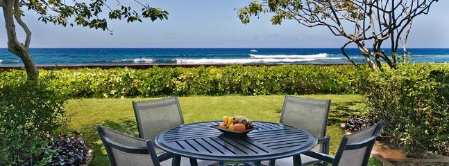 Perfect 2 bedroom Apartment in Koloa with Internet Access - Koloa vacation rentals