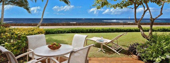 Perfect Koloa Apartment rental with Internet Access - Koloa vacation rentals