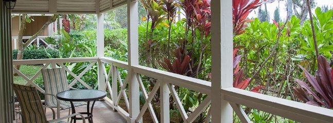 Nihi Lani 21A - Image 1 - Princeville - rentals