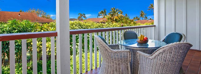 Nice 2 bedroom Condo in Koloa - Koloa vacation rentals