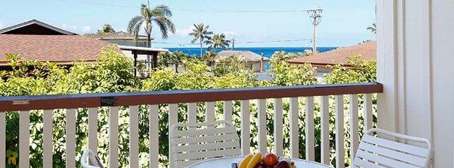 Sunny Koloa Apartment rental with Internet Access - Koloa vacation rentals