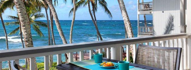 Poipu Palms #201 - Image 1 - Poipu - rentals
