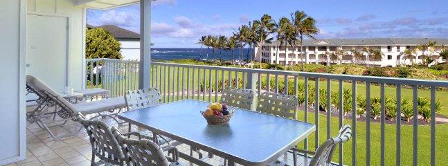 Poipu Sands #324 - Koloa vacation rentals