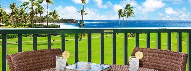 Poipu Sands  #525 - Image 1 - Koloa - rentals