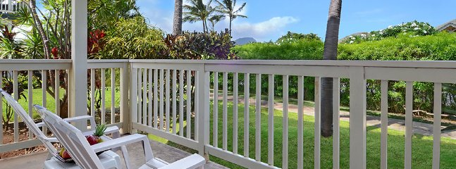 Nice Condo with Internet Access and A/C - Poipu vacation rentals