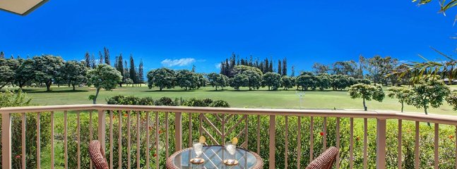2 bedroom Condo with Internet Access in Princeville - Princeville vacation rentals