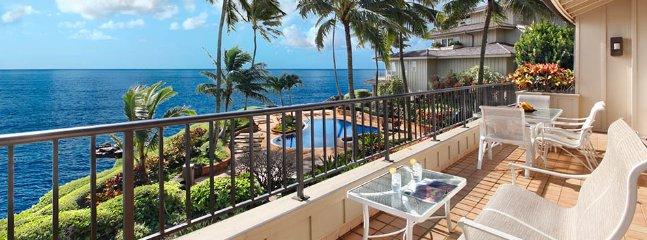 Whalers Cove #222 - Koloa vacation rentals