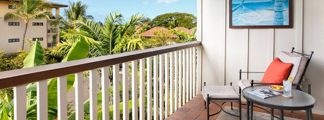 Sunny Apartment with Internet Access and Grill - Poipu vacation rentals