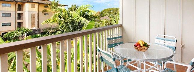 Waikomo Stream Villas #233 - Koloa vacation rentals