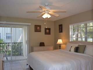 Nice Condo with Internet Access and A/C - Englewood vacation rentals