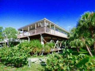 Pelican Place on Little Gasparilla Island - Placida vacation rentals