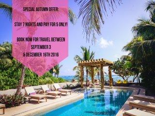 Riviera Maya Haciendas - Alma Rosa / Chef service - Akumal vacation rentals