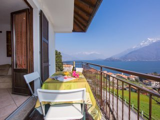 Charming 2 bedroom Apartment in Musso - Musso vacation rentals