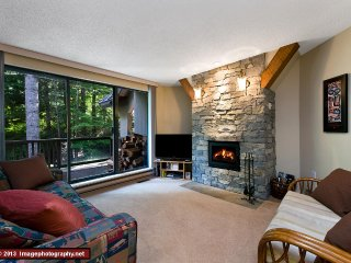 The Gables: Premium Central Quiet Location 1 Br - Whistler vacation rentals