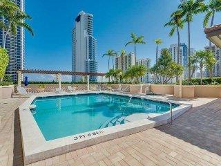 Luxury 2/2 Condo ON THE 11TH FL Sunny Isles Beach - Sunny Isles Beach vacation rentals