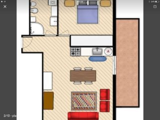 1 bedroom Condo with Internet Access in Male - Male vacation rentals