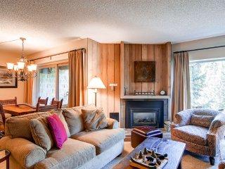 Powderhorn 302B - Walk to Lifts/Walk to Town - Breckenridge vacation rentals