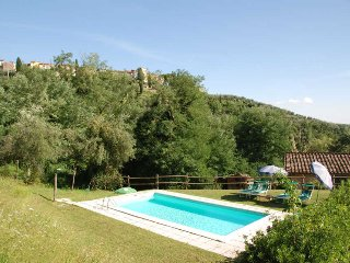 Lovely 3 bedroom San Gennaro Collodi Villa with Television - San Gennaro Collodi vacation rentals