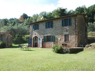 Lovely 3 bedroom Villa in San Gennaro Collodi - San Gennaro Collodi vacation rentals