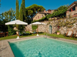 Charming Villa with Television and DVD Player in Matraia - Matraia vacation rentals