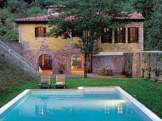 Lovely Villa with Internet Access and Television - Montecchio vacation rentals