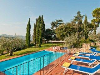 Comfortable 5 bedroom Villa in Casole - Casole vacation rentals