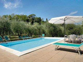 Beautiful 5 bedroom Vacation Rental in Montelopio - Montelopio vacation rentals