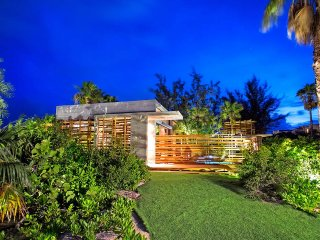Comfortable Villa with Television and Wireless Internet - Leeward vacation rentals