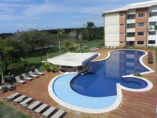 Lindo Apartamento 2/4 em Guarajuba - Guarajuba vacation rentals