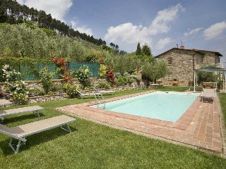 Nice Villa with Television and DVD Player - Capannori vacation rentals