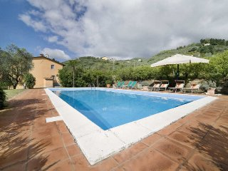6 bedroom Villa with Internet Access in Capannori - Capannori vacation rentals
