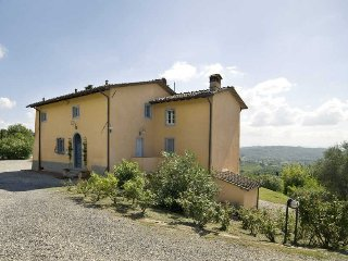 Nice 6 bedroom Villa in Segromigno in Monte - Segromigno in Monte vacation rentals