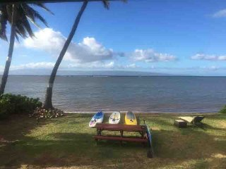 Happy House - Kaunakakai vacation rentals