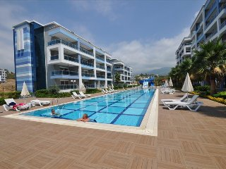 NL Aura C8  2 B/R apartment - Alanya vacation rentals
