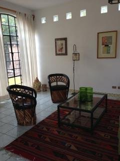 Lovely 1 Bedroom Apartment in Centro - El Santuario vacation rentals