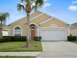 Totally renovated home with private pool and air conditioned game room - Clermont vacation rentals