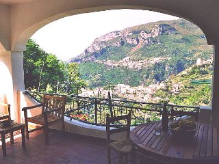 2 bedroom House with Deck in Ravello - Ravello vacation rentals