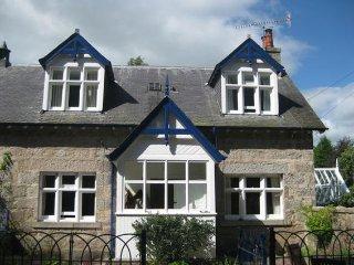 Nice 3 bedroom House in Aboyne - Aboyne vacation rentals